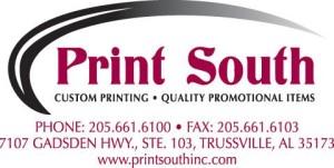 Print South